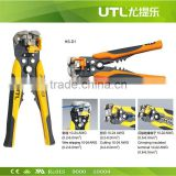 Alibaba China 2016 New Multi-function Hand Tools Wire Stripper HS-D1