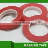 crepe paper Material automotive car painting adhesive masking tape