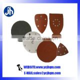 psa sanding disc for metal/wood/stone/glass/furniture/stainless steel