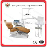 SY-M007 Dental Medical chair luxury Integral Dental Unit prices