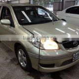 2004 Taiwanese Used Left Hand Drive Car For Toyota Vios (5035-GU)