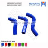 Automotive Silicone Radiator hose kit For Mazda MX5 MX-5 Miata 90-93