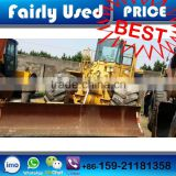 Used Cat 814B Wheel Dozer