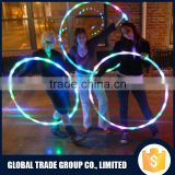 463682 New Led Colorful Hula Hoop