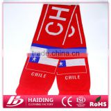 Wholeslaes china soccer scarf Products for fans                                                                         Quality Choice