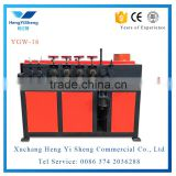 Automatic construction steel rod bar bending machine from China Trade Assurance supplier