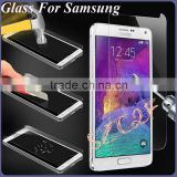 Premium Screen Protector Tempered Glass Film for Samsung Galaxy A3 SmartPhone