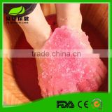 OEM different color crystal jelly bath powder