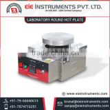 Bulk Buy Laboratory Hot Plate in Large Amount from Wholesale Dealer of Good Reputation