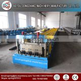 steel structural concrete steel floor decking sheet tile deck floor roll forming roll forming machine
