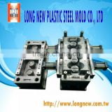 Mould maker oem Taiwan Plastic injection mold