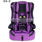 High Quality Auto Portable Toddler Car Seat/Safety Protective Infant Baby Carrier Car Seat For Children
