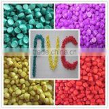 Virgin PVC (polyvinyl chloride) Resin/PVC Granular/ PVC powder Kinds COLOR