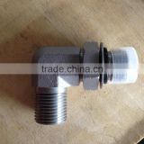 BSP and JIC Thread Fittings, hydraulic Adapter