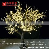 hot selling LED light tree christmas light tree cherry blossom LED tree with Warm White Red Green Pink Blue Yellow Purple