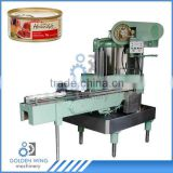 tin can sealing machine close and seam tin can sealer price tinplate cans box for food begerave powder soft drink coffee milk