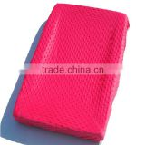 High Quality China Wholesale Minky Baby Breathable Change Table Mat Cover