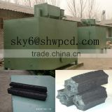 Airflow smokeless wood charcoal carbonizing machine/Coking furnace/carbonization furnace2078
