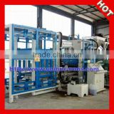 Best Selling Products QT12-15 Fully Automatic Concrete Block Making Machine Price Details