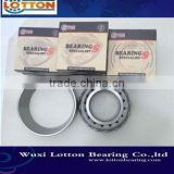Chinese Supplier Lotton Taper Roller Bearing in mechanical parts& fabrication services LM249748D/LM249710D