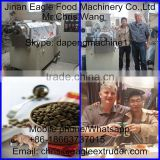 Automatic pet food /cat food /dog food /fish feed /animal food production line processing machinery CE China Eagle