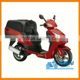 Cheap gas scooter/delivery Scooter 150cc (TKM150E-P)