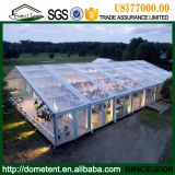 Factory Direct Sale Outdoor Clear Roof Indian Wedding Tent For 1000 People Party Use