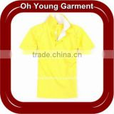 Cheap Wholesale Clother Blank Polo T Shirt for lady,Blank Red Plain Polo Shirt Made in China