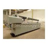 Rotary Inkjet Engraving Machine 2200 / 3200 / 3600mm Breadth , Digital Rotary Screen Engraver Equipm