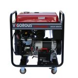 3 Phase Industrial Power Electric 12000 Watts Gasoline Generators