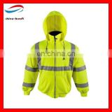 winter best quality uniforms/wholesale work safety coat