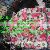 Fashion cream used branded clothes second hand branded clothes