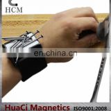 Amazing High Quality Handyman Magnetic Wrist Holder for Tools and Small Parts