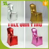Professional hotel banquet chair cover for wholesales