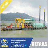 used dredger dredging machine