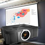 inproxima WU800UP, ColorSpark HLD LED projector,1920x1200p, 3lcd projector 10000 lumens for Professional stage display