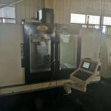 Taiwan MAXMILL QMC-850 Vertical Machining Center