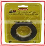 pvc insulation tape 1pc/blister