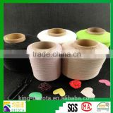 Spandex rubber thread yarn latex thread