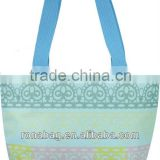 2014 insulated food delivery tote cooler bag