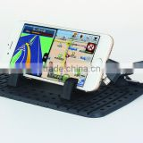 Universal phone car bracket mobile phone car holder supports charging function for mobile devices