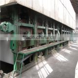 high quality fluting recycled paper moulding making machine price, cylinder mould paper machine