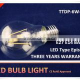 Top level new style 15w led bulb raw material