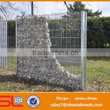 Cheap Gabion Metal Mesh / Stainless Welded Gabion Container Price                                                                         Quality Choice