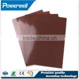 Paper impregnated with phenolic resin laminate sheet,phenolic resin sheet