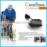 CooSpo Wireless data trasmission Fitness Bicycle Computer