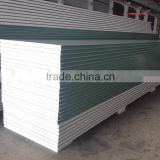 Factory Price New Type Building Materials Heat-insulated Fireproof EPS Sandwich Panel Model with High Quality From China