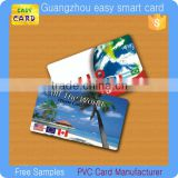 plastic china one phone card/ scratch off prepaid calling card