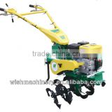 4-stroke gasoline power push hand agriculture machinery wheel cultivator