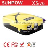 Sunpow X5/V8 Easy Carry Electronic Power Booster